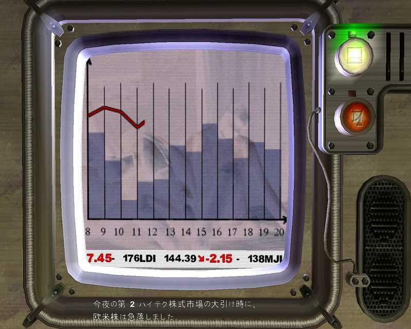 PC ゲーム Iron Storm 日本語化とゲームプレイ最適化メモ、Steam 版 Iron Storm 日本語標準実装、ゲーム画面スクリーンショット