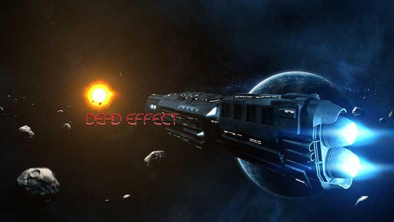 PC ゲーム Dead Effect 日本語化メモ