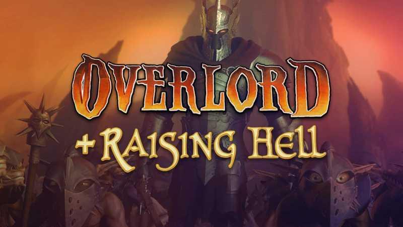 PC ゲーム Overlord、拡張パック Overlord Raising Hell 日本語化メモ