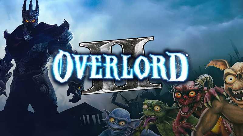 PC ゲーム Overlord II 日本語化メモ