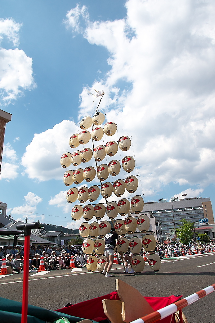 秋田竿燈まつり(0)_18