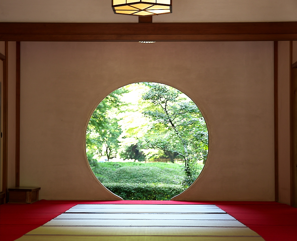 丸窓(悟りの窓)_3