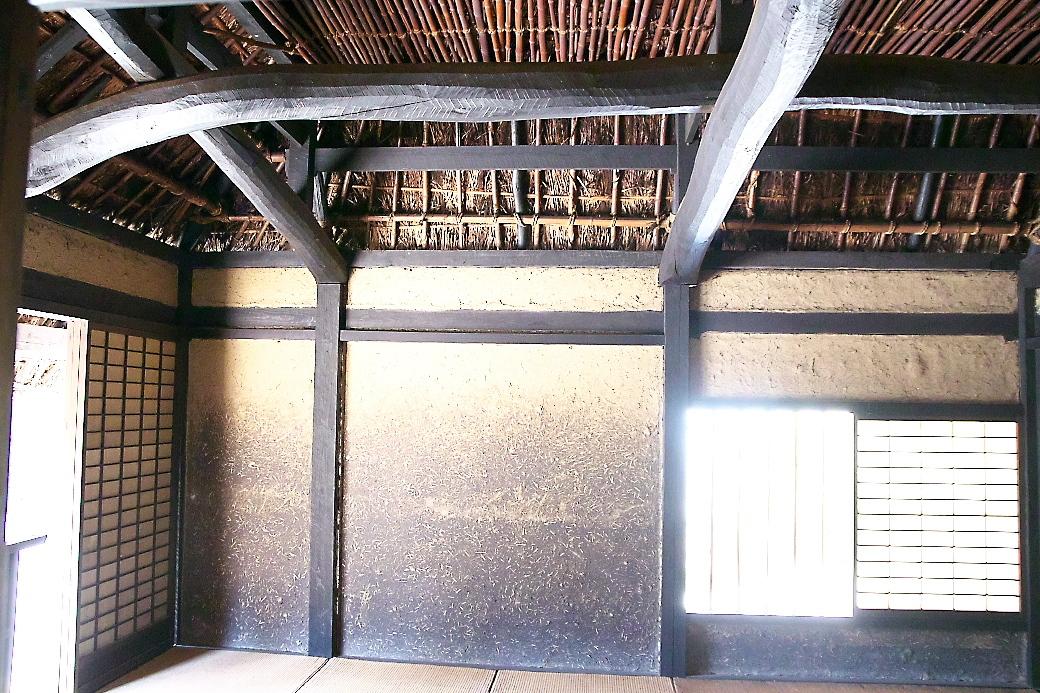 太田家住宅_建物内部の様子_8