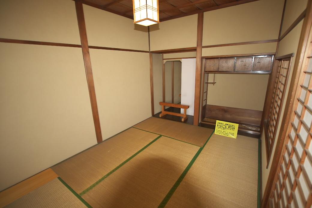 2階小和室(1)