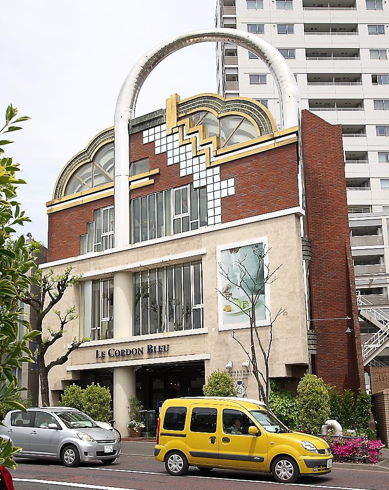 世界的に有名な料理学校『ル・コルドン・ブルー 東京校』_1