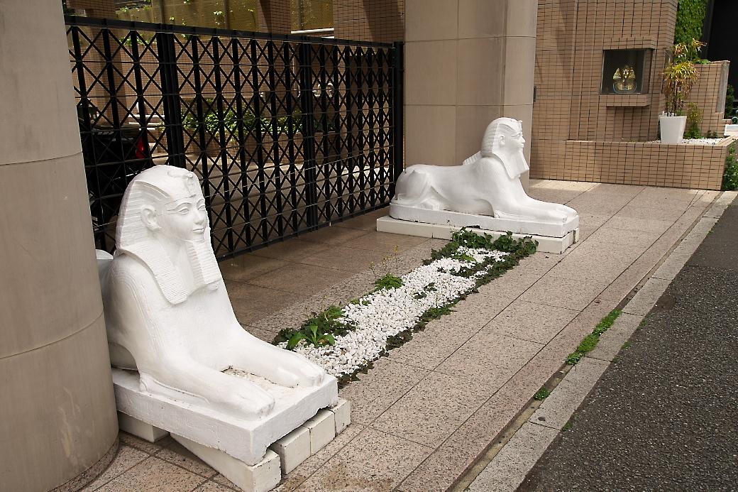 駐日エジプト大使館_4