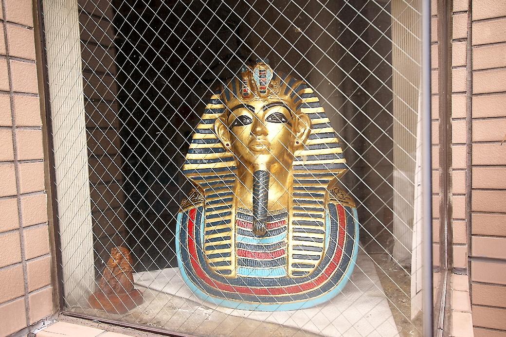 駐日エジプト大使館_5