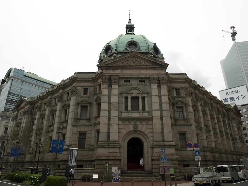 神奈川県立歴史博物館…国指定重要文化財_1
