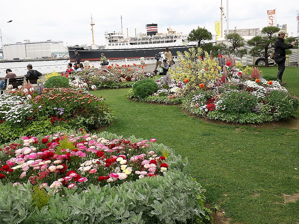 ガーデンネックレス横浜2019_8