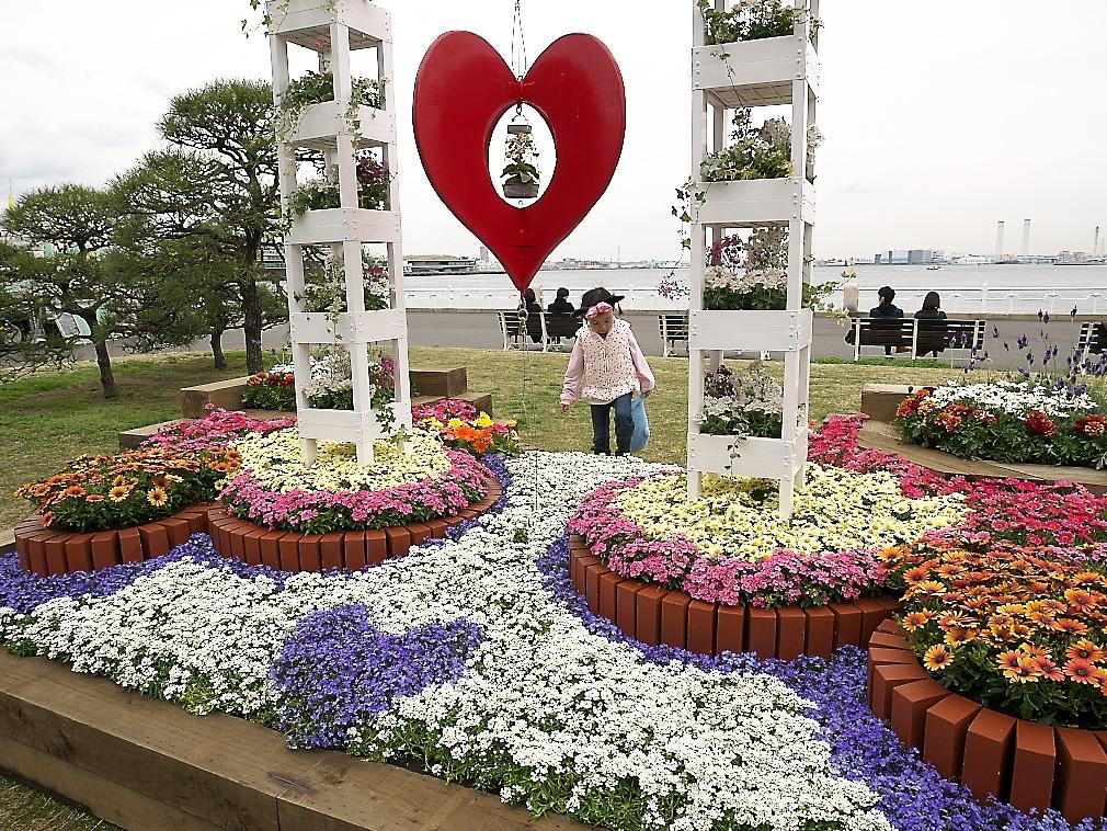 ガーデンネックレス横浜2019_9