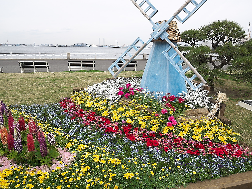 ガーデンネックレス横浜2019_12
