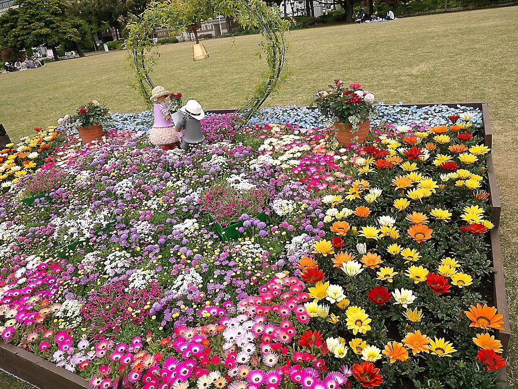 ガーデンネックレス横浜2019_14