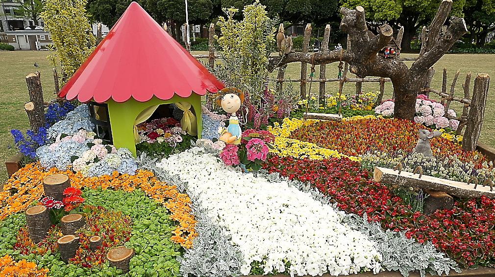 ガーデンネックレス横浜2019_15