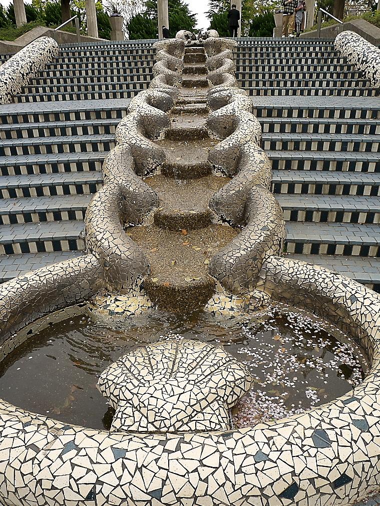 石のステージ~水の階段~世界の広場_6