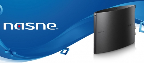 PS4などでテレビ番組の録画・再生ができる「nasne(ナスネ)」近日出荷完了予定