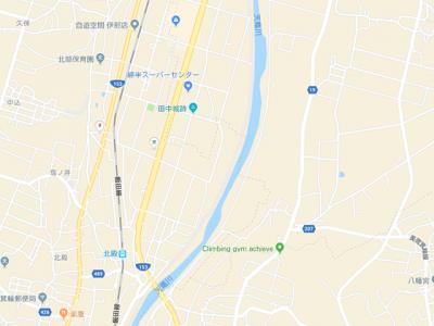 天竜川 国道153号天竜橋付近