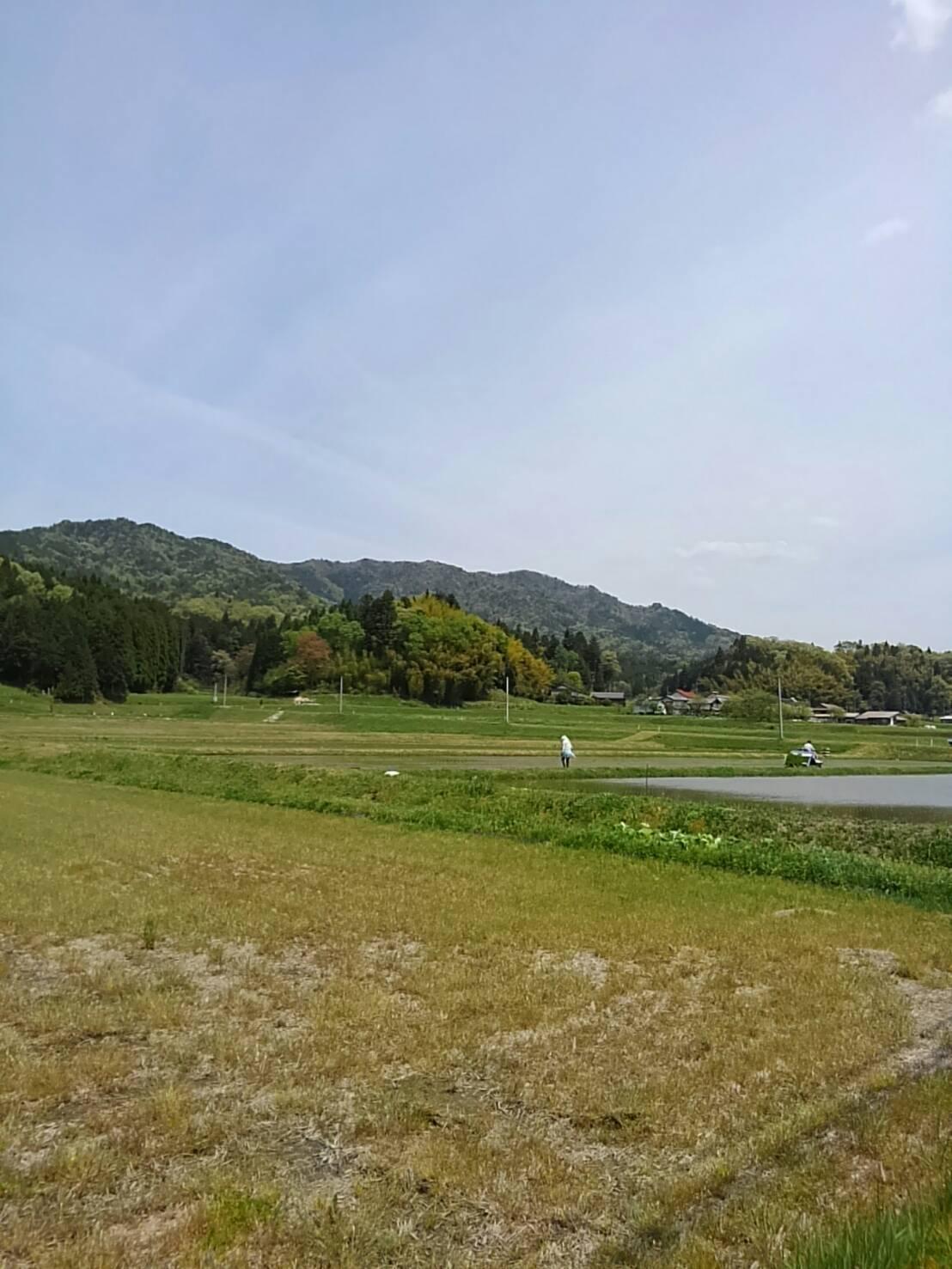 田舎RUN②
