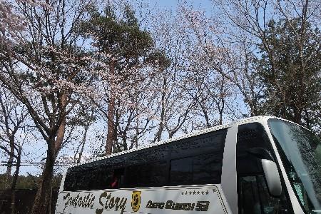 わたらせ渓谷鐡道20190407-01