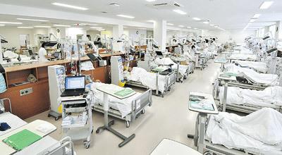 透析センター01