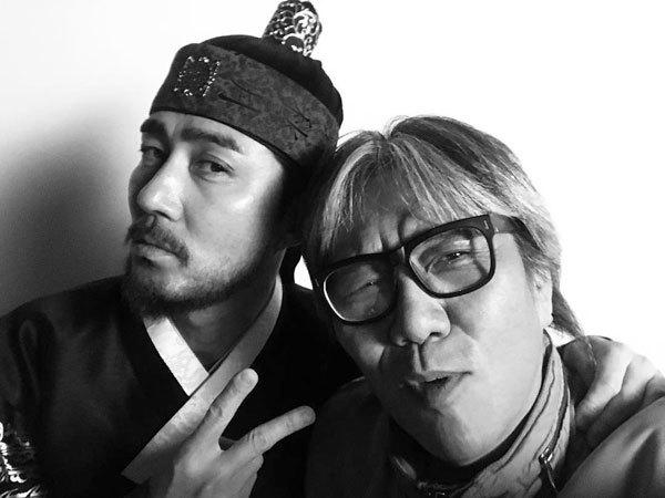 チャスンウォン キム・ウク