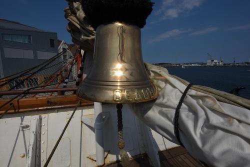 Sedov Ship Bell