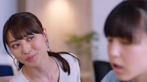 ウィルキンソン タンサン レモン CM 「振り返ると」編 矢島舞美01