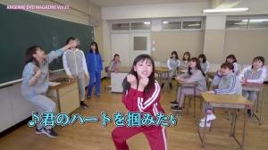 アンジュルム DVD MAGAZINE Vol21 CM13
