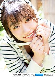 和田桜子ファースト写真集「桜子」特典生写真03