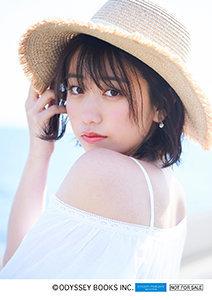 和田桜子ファースト写真集「桜子」特典生写真02
