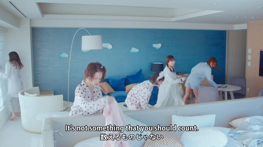 25歳永遠説MV15