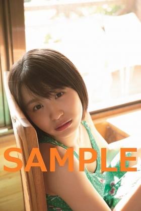 浅倉樹々1st写真集「浅倉樹々」特典生写真セブンネット