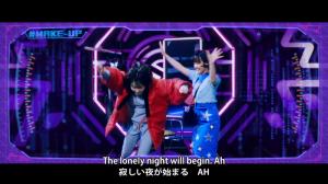 「青春Night」MV07