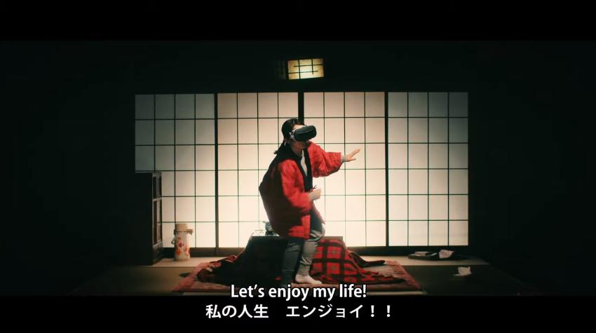「青春Night」MV14