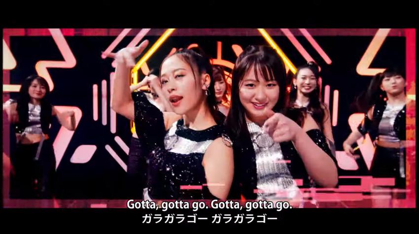 「青春Night」MV19