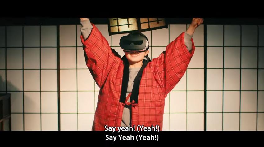 「青春Night」MV15