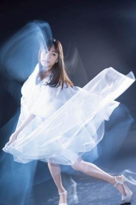 ファミ通2019年06月06日発売稲場愛香02