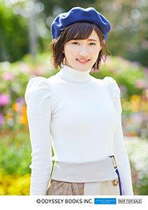 川村文乃ファースト写真集「Ayano」特典生写真03