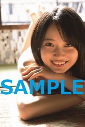 森戸知沙希2nd写真集「Say Cheese!」特典生写真HMVBOOKS online
