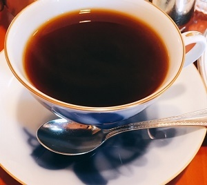 ル プルミエ カフェ in ビギ・ファースト ケニア
