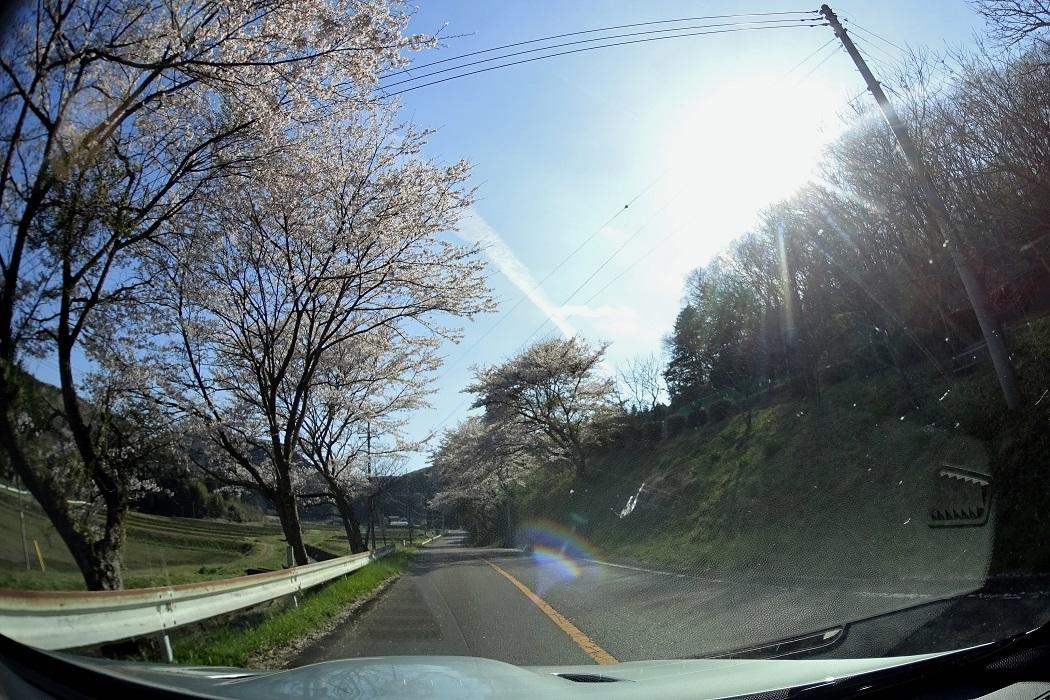 季節の移ろいを辿って~北関東ドライブ ②