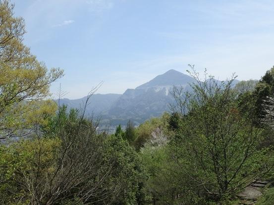 武甲山 3