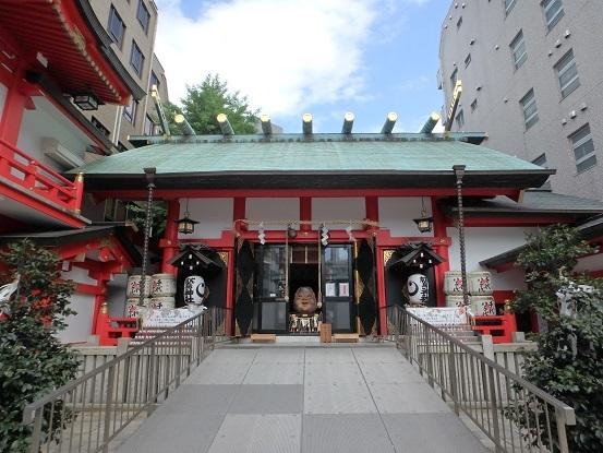 鷲神社 7
