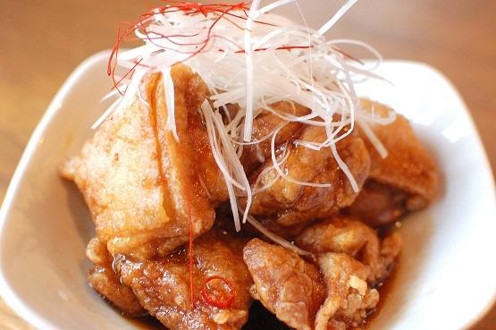 油淋鶏 1 (1)