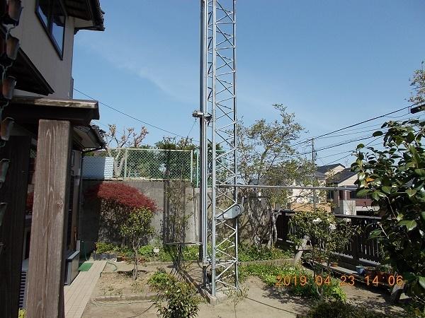 タワー190423