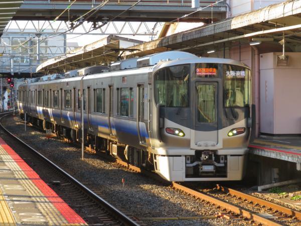 日根野駅0