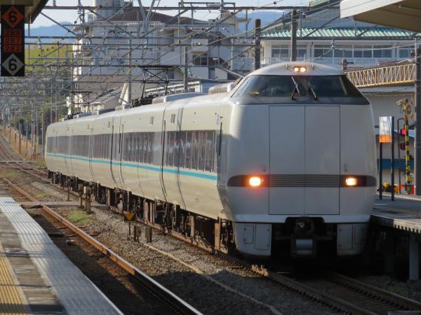 和泉砂川駅5