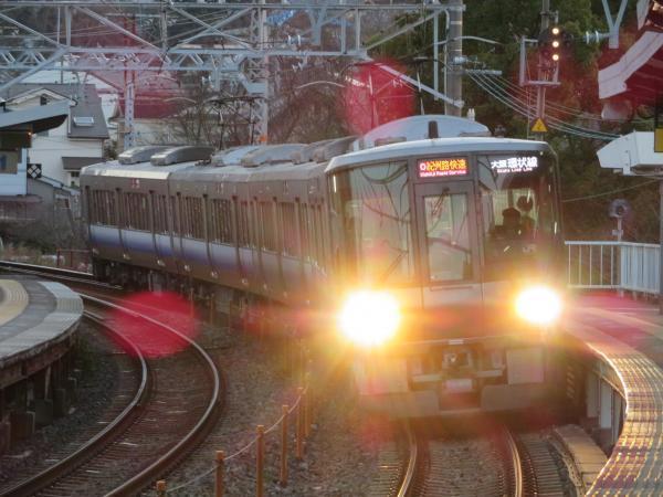 和泉鳥取駅4