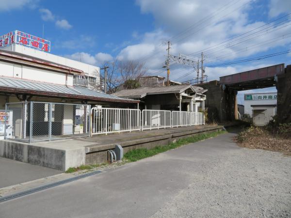 紀伊中ノ島駅5