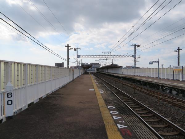 紀伊中ノ島駅4