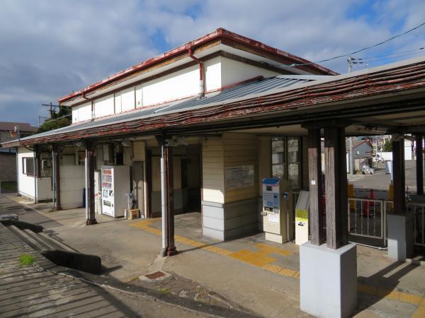紀伊中ノ島駅2